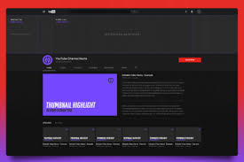 Youtube Template Psd 8 Free Youtube Mockup Psd Templates Ginva