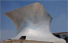 Mexico City Art Museum for World's Richest Man