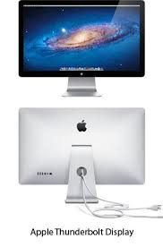 Thunderbolt Display Weight Without Stand Magnificent Arab Computers Apple Authorized Distributor حاسبات العرب
