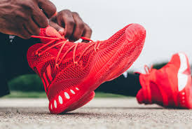 adidas basketball shoes 2017. adidas crazy explosive primeknit review: your new favorite shoe basketball shoes 2017
