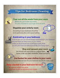cleaning bedroom tips. Modren Tips Tip For Bedroom Cleaning Infographics U0027 L I R U0027 R Iu0027lu0027dljlir And Tips L