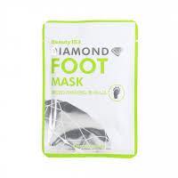 BEAUUGREEN <b>Маска</b>-носочки для <b>ног</b> Beauty153 <b>Diamond</b> Foot ...