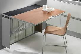 space saving desks space. #7 Heat Unit Protection Able To Fold Out Into A Desk Fast. 16 Highly Functional Space Saving Desks
