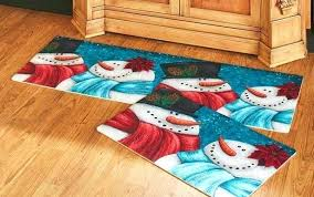 cotton kitchen rugs slip area wine beyond matching i red floor non slice runners magnificent best
