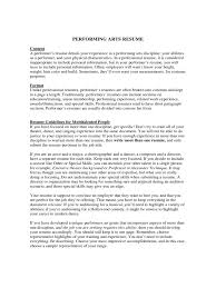 Acting Resume Template 5 Free Templates In Pdf Word Excel Download