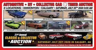 mystarcollectorcar july 2020 car shows