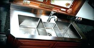 diy metal countertops metal pros and cons sheet stainless steel near