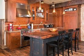 rustic kitchen islands nz uk