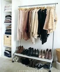 no closet door solutions bedroom no closet storage ideas for a bedroom without a closet genius no closet door