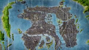 game of thrones map game of thrones and game of on pinterest braavos map game thrones