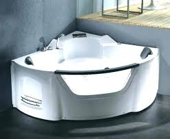 2 person bath tub white corner unit jetted whirlpool massage bathtub canada bathtubs double whirlpool for two person
