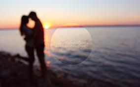 boy couple beach romantic sunset