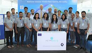 more to facilitate a stronger sustaility exposure and knowledge sharing locally ncpc sri lanka is registered as a nonprofit company under the act