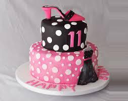 birthday cakes for girls 11th birthday. Brilliant Girls Birthday Cake Cake Via Girls 11th  And Cakes For R