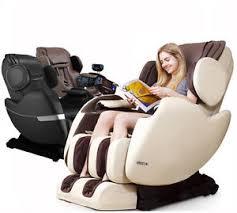 body massage chair. Image Is Loading Electric-Full-Body-Shiatsu-Massage-Chair-Recliner-Zero- Body Massage Chair