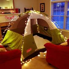 romantic stay at home date ideas. indoor camping + sawmill gravy a couples date idea with great easy, camp meal suggestion. just make it geared for kids and we\u0027ve got fun night! romantic stay at home ideas i