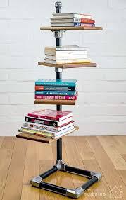 creative diy bookshelf ideas plans