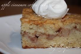 Image result for warm coffee cake