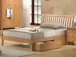 joseph wales bed frame