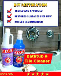 good bathtub cleaner best wall cleaner beautiful standard acrylic bathtub cleaner best to white interior wall