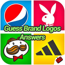 Guess Brand Logos Answers - Game Solver