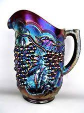 Carnival Glass Patterns Cool 48 Best Imperial Glass Images On Pinterest Imperial Glass