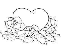 Rose Coloring Book Ps25 Rosemaling Coloring Pages Creative Coloring
