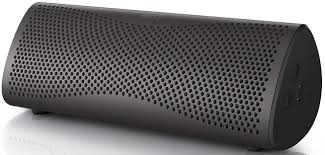 kef speakers bluetooth. kef muo wireless bluetooth speaker - storm grey kef speakers