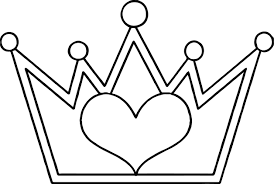 Small Picture Epic Crown Coloring Page 36 With Additional Coloring Pages Online