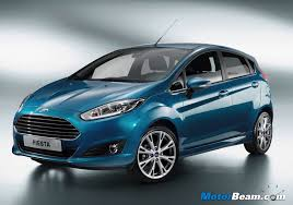 new car launches europe 2015Ford Fiesta Is Best Selling Small Car In Europe For The Third Time