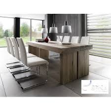 solid wood dining table. Dublin - Solid Wood Dining Table