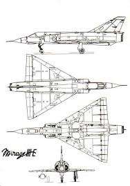 version of the mirage military aircraft of the cold war Cold Air Mirage Diagram Mirage Iii Diagram #37
