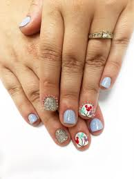 Lovely Nail Design Lovely Nail Art Designs Mickey Mouse Nail Collections