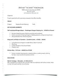 Resume Objective Tips Writing Your Resume Objective Tips On An For A Wonderful Effective 46