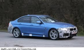 Топовая BMW 335i превратится в 340i - Транспорт на Новостей ...