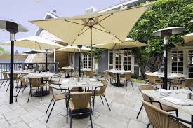 restaurant patios in sonoma county