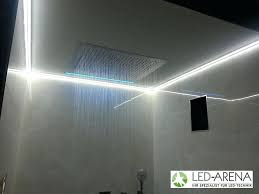 Lampen Decke Led Led Lampen Decke Wohnzimmer Avec Abgehängte Decke