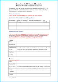 Printable Cv Templates Template Free Cv Template Word Free Download Curriculum