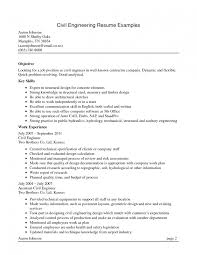 How To Write Microsoft Office Skills On Resume For Study Examples Of
