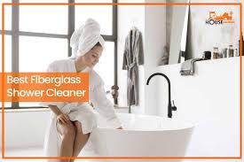 10 best fibergl shower cleaner