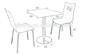 restaurant table dimensions coffee table dimensions restaurant table dimensions restaurant table sizes round