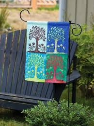 Small Picture Mini Garden Flag CoriMatt Garden