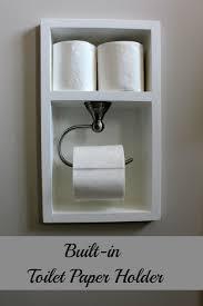 Chrome Toilet Paper Holder Magazine Rack Ingenious Bathroom Toilet Paper Holder Stunning Design Sumnacon 87