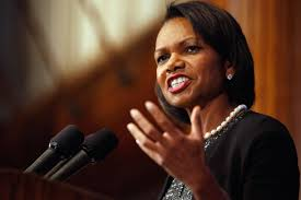 the most important african americans in technology music and 30 condoleezza rice