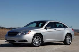 2011 Chrysler 200 Limited - Autoblog