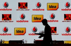 Vodafone Idea Share Price Vodafone Idea Stock Price