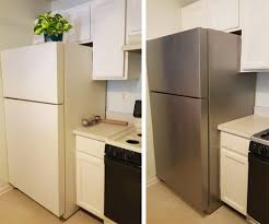 before-and-after-how-to-paint-appliances