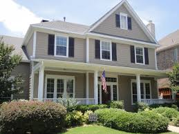Exterior Paint Color Ideas - Home exterior paint colors photos