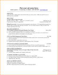 Resume Sample For Lecturer Post Fresher Inspirationa Lecturer Resume