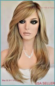 Spring Hairstyles 79 Inspiration Angelica PM Partial Mono By Noriko Wigs Color Spring Honey R Cute